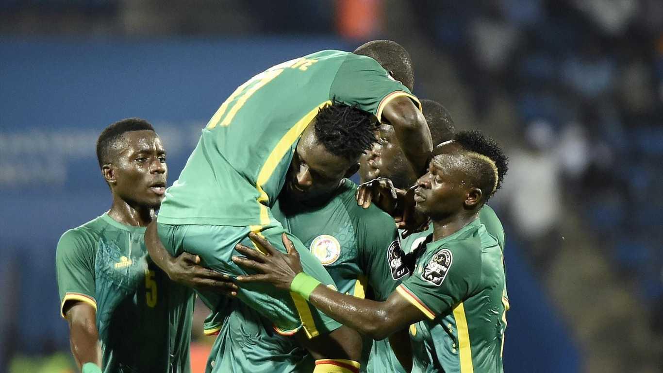 Genybet Paris Sportifs Sénégal