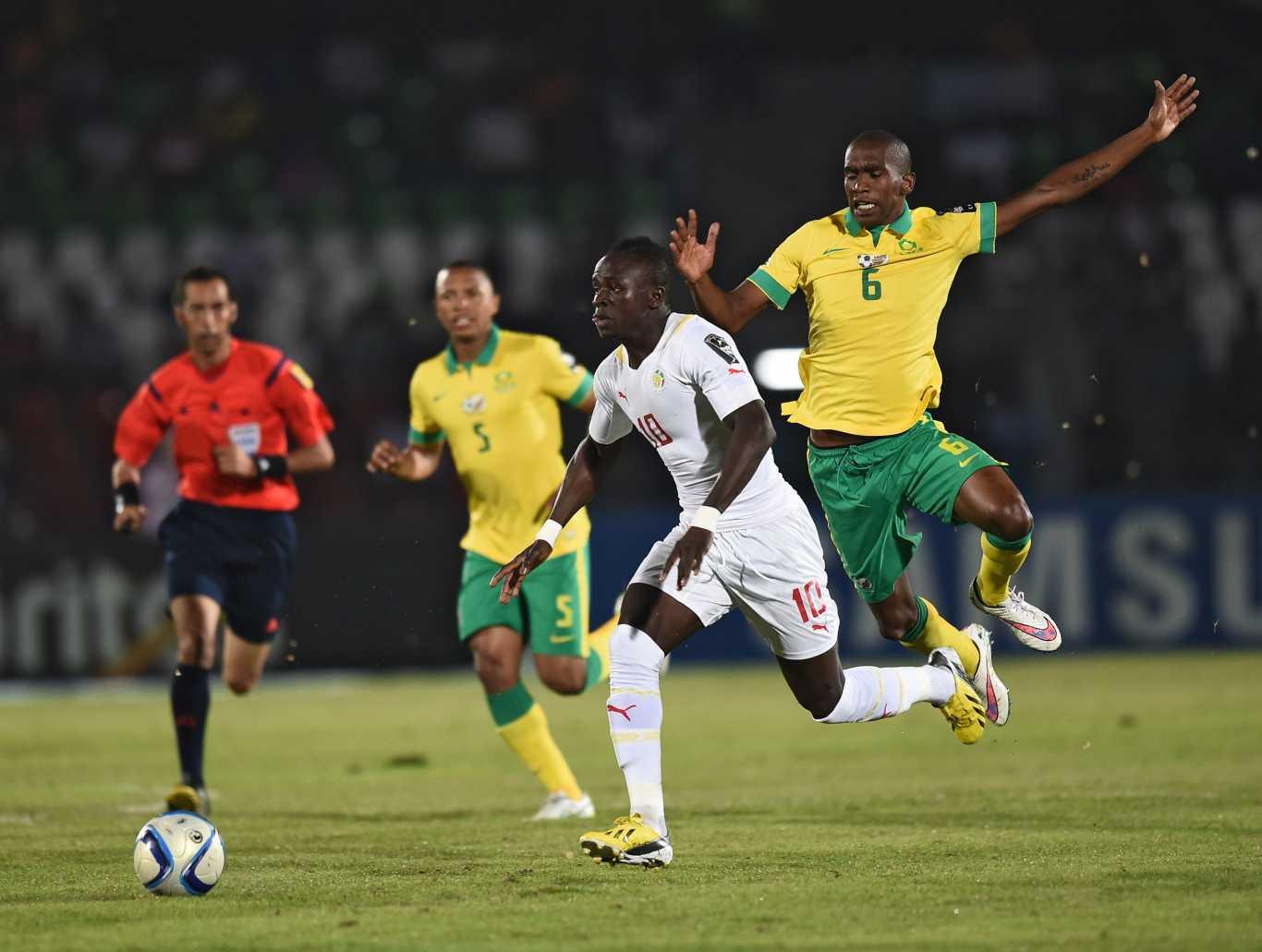 Unibet foot Senegal