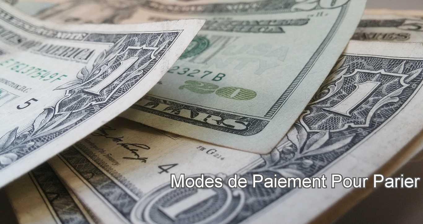 Betclic: Modes de Paiement Pour Parier