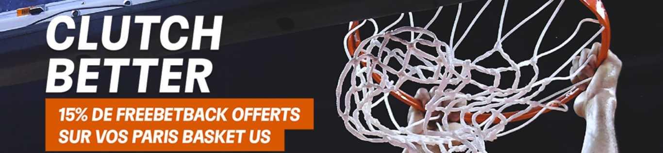 PMU sport bonus
